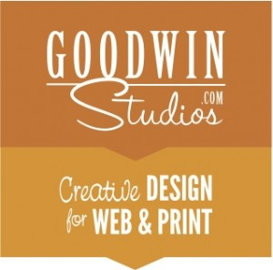 Goodwin Studios Creative Design for Web and Print