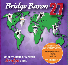 Bridge Baron 27
