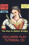 Audrey Grant Bridge Master - Declarer Play Tutorial CD