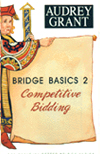 Bridge Basics 2 by Audrey Grant