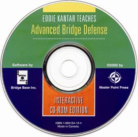 Eddie Kantar Bridge Software