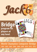 Jack 6 Computer Bridge Software