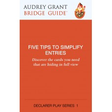 Audrey Grant Bridge Guide