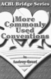 ACBL More Commonly Used Conventions