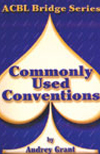 ACBL Commonly Used Conventions