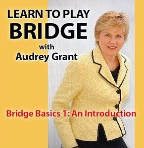 Learn to Play Bridge with Audrey Grant