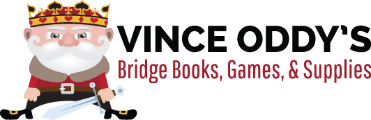 Vince Oddy's Bridge Books, Games and Supplies